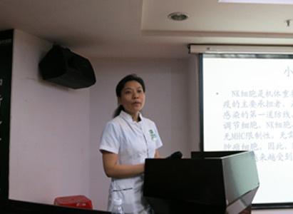 Metode imunisasi biologi, tumor