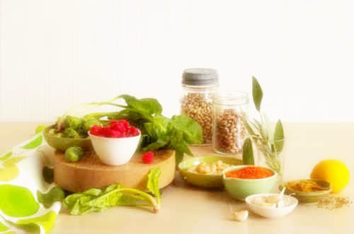 What's the Effect of Diet Therapy on Cervical Cancer
