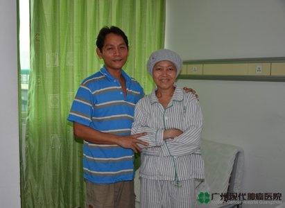 سرطان الرئة , علاج سرطان الرئة