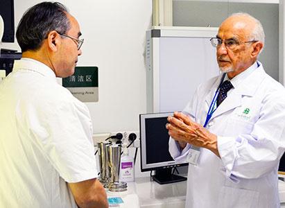 Modern Cancer Hospital Guangzhou, Akreditasi JCI, Pengobatan Medis Internasional