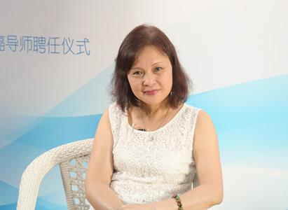 黄氏菊:个性化治疗方案让我有信心